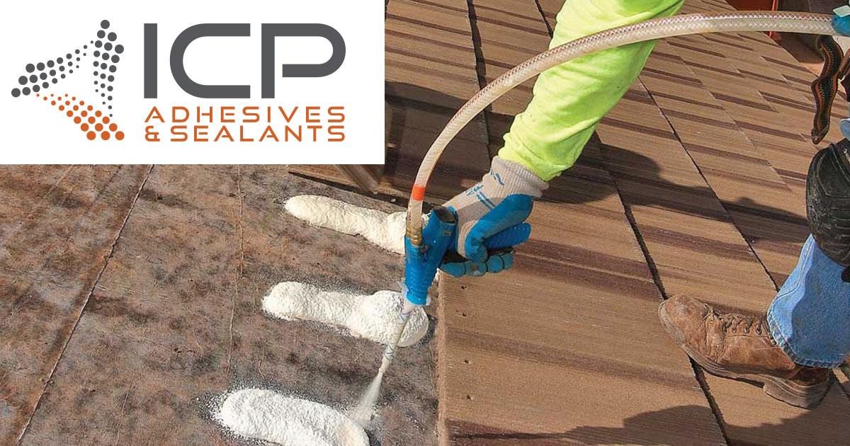 Icp Adhesives And Sealants